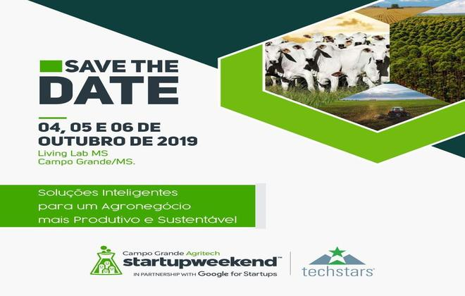 Startup Weekend Agritech